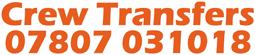 SEA-CAB – Crew Transfers Aberdeen logo